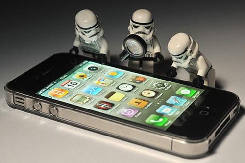 Cách xem iPhone cũ
